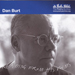 Purchase Dan Burt Poetry Reading CD Vol. 1