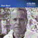 Purchase Dan Burt Poetry Reading CD Vol. 2